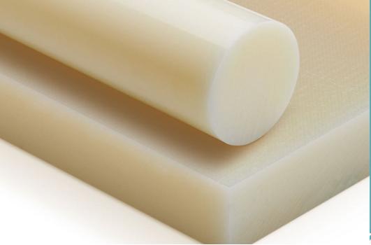 Poliamid tworzywo do obróbki CNC