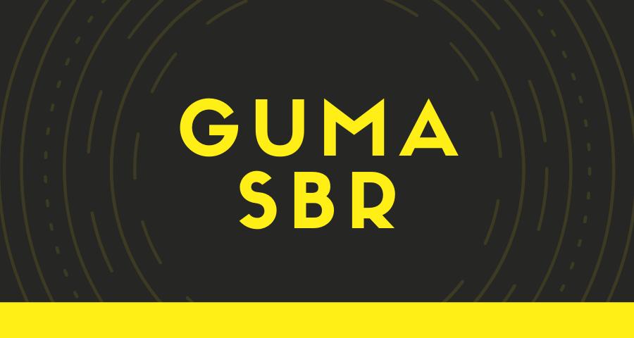 płyty gumowe SBR