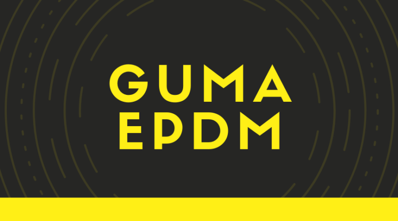 Guma EPDM