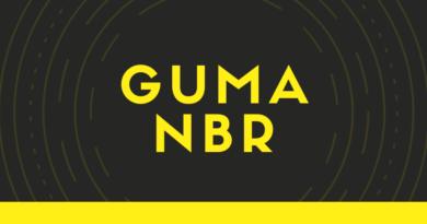 płyta gumowa NBR