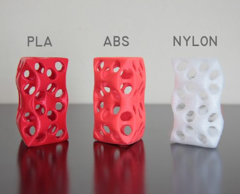 Materiały do druku 3D technologią FDM