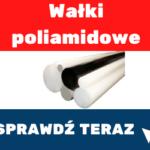wałki poliamidowe 2021