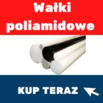 wałki poliamidowe